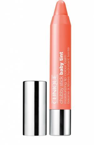 Стойкая помада для губ Matte Beauty Clinique. Цвет: бесцветный