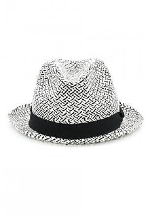 Шляпа STRELLSON. Цвет: белый