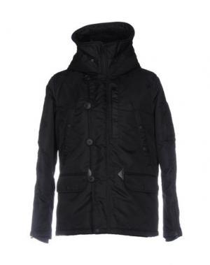Куртка SPIEWAK. Цвет: черный