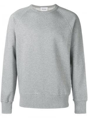 Jersey sweatshirt Harmony Paris. Цвет: серый