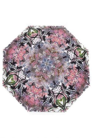 Зонт Slava Zaitsev. Цвет: мультицвет