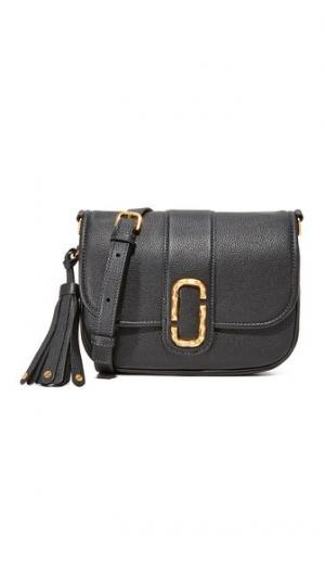 Небольшая сумка на ремне Interlock Marc Jacobs