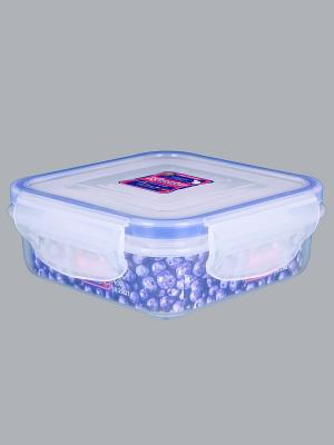 Контейнер герметичный, 270 мл XEONIC CO LTD. Цвет: прозрачный, синий