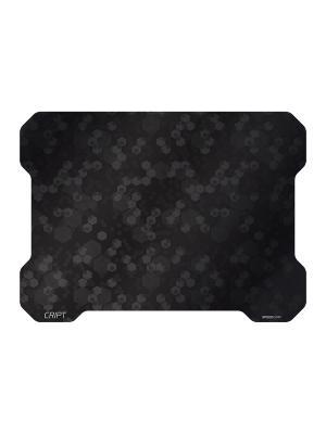 Игровой коврик для мыши Speedlink CRIPT, Black. Цвет: черный