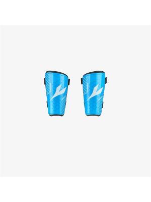 Щитки DIADORA. Цвет: синий, белый