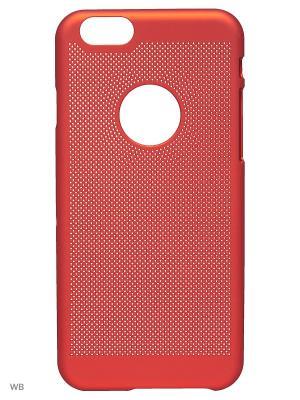 Чехлы для телефонов UFUS. Цвет: красный