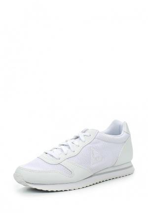 Кроссовки Le Coq Sportif. Цвет: белый
