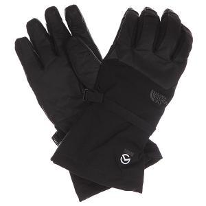 Перчатки сноубордические  Kelvin Glove Tnf Black The North Face. Цвет: черный