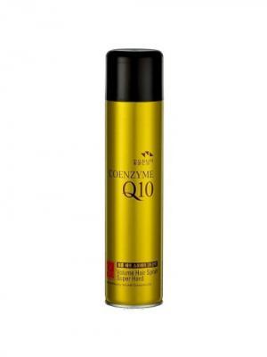 Лак для укладки волос COENZYME Q10 ,  300 мл Somang. Цвет: прозрачный