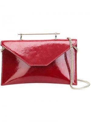 Annabelle  shoulder bag M2malletier. Цвет: красный