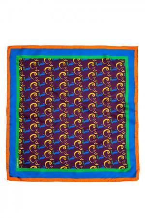 Шелковый платок 156830 Tatiana Kulagina