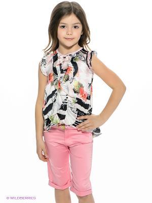 Комплект Baby Rose. Цвет: розовый, белый, черный, оранжевый