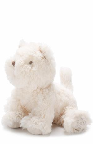 Игрушка Собака Tartine Et Chocolat. Цвет: кремовый
