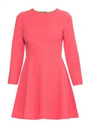 Flashin Платье из вискозы 176556 Flashin'. Цвет: розовый
