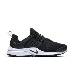 Женские кроссовки  Air Presto Nike. Цвет: черный