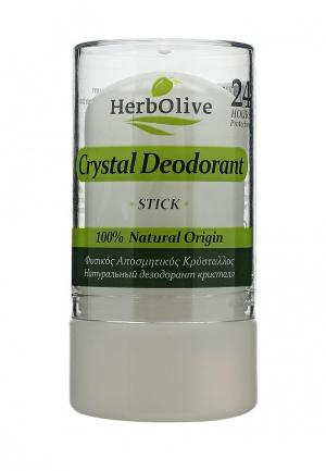 Дезодорант HerbOlive