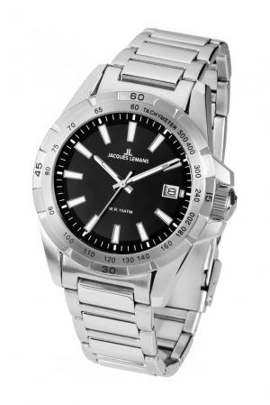 Часы 181402 Jacques Lemans