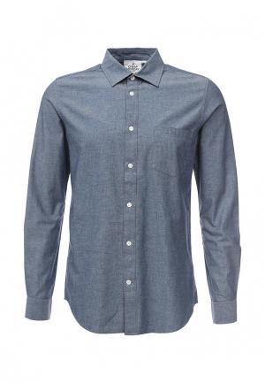 Рубашка Cheap Monday. Цвет: синий