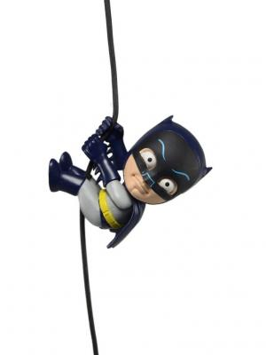 Фигурка Scalers Mini Figures 2 Wave 3 - Batman (1966 TV Show) Neca. Цвет: серый