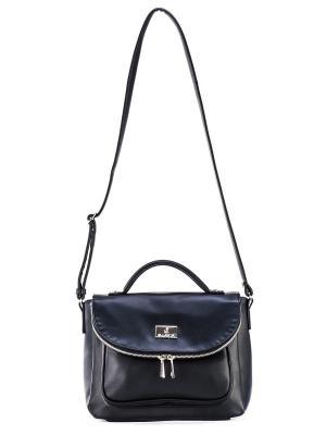 Женская сумка S.LAVIA 67863501. Цвет: черный
