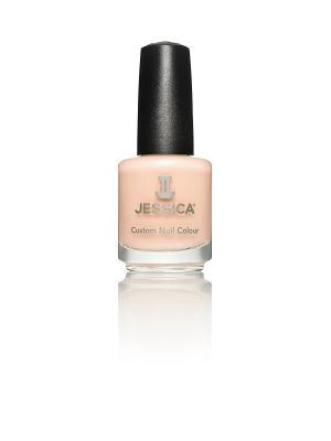 Лак для ногтей  #366 Blush, 14,8 мл JESSICA. Цвет: светло-бежевый