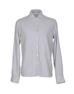 Pубашка AUTHENTIC ORIGINAL VINTAGE STYLE. Цвет: белый