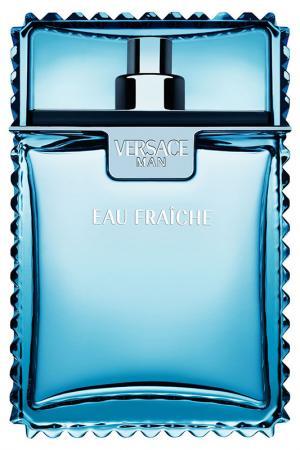 Eau Fraiche EDT, 50 мл Versace. Цвет: none