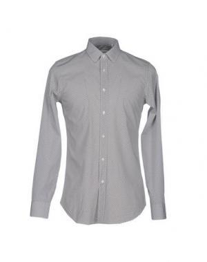 Pубашка MAURO GRIFONI. Цвет: черный