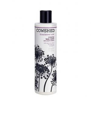 Cowshed Расслабляющий лосьон для тела Knackered Cow 300 мл. Цвет: бесцветный