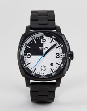 Nixon x Star Wars Черные наручные часы. Цвет: черный