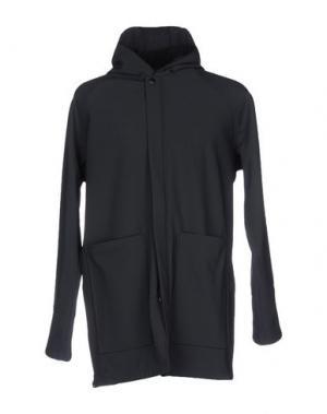 Куртка CAMO. Цвет: свинцово-серый