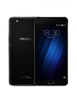 Смартфон Meizu U20 32 ГБ. Цвет: черный