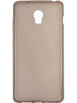 Lenovo Vibe P1 silicone skinBOX. Цвет: коричневый