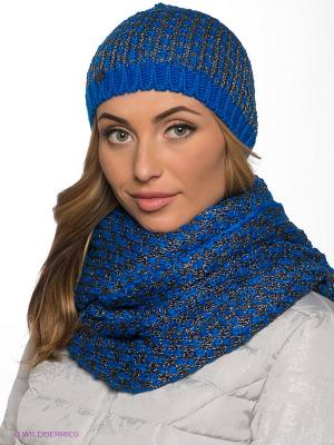 Комплект AVANTA. Цвет: голубой, серебристый, серый