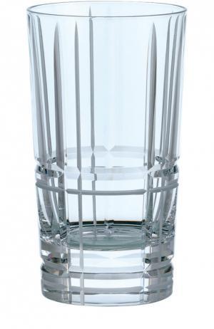Стакан для сока Scottish Christofle. Цвет: бесцветный