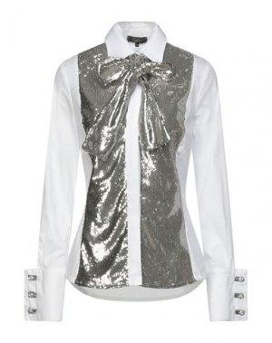 Pубашка EUREKA by BABYLON. Цвет: белый