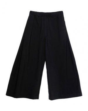 Повседневные брюки JNBY. Цвет: черный