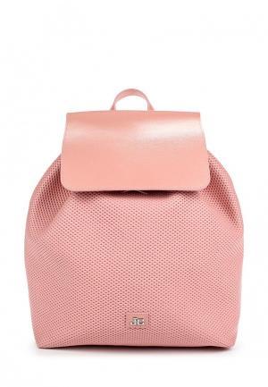 Рюкзак Jacky&Celine. Цвет: розовый