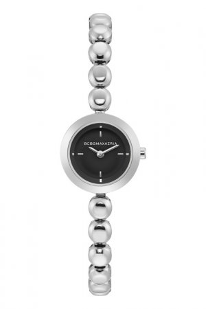 Наручные часы BCBG Max Azria. Цвет: черный