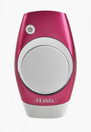 Эпилятор Planta PLH-200 Estetic Touch. Цвет: розовый