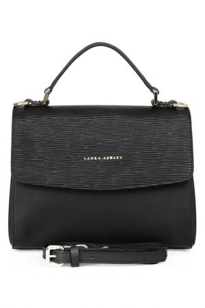 Bag Laura Ashley. Цвет: black