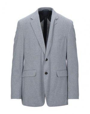 Пиджак MICHAEL KORS MENS. Цвет: пастельно-синий