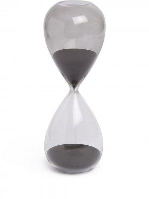 Песочные часы с интервалом 30 минут HAY. Цвет: нейтральные цвета