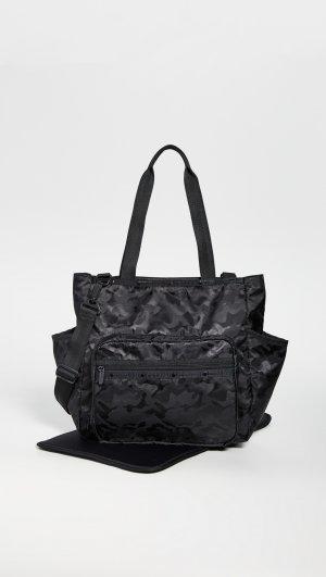 Janis Diaper Bag Tote LeSportsac