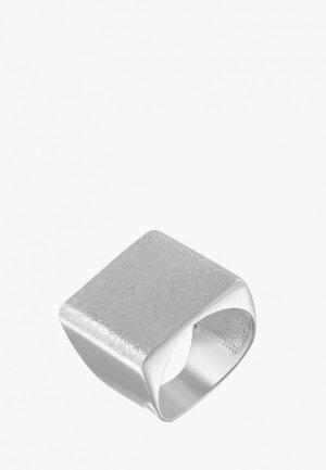 Кольцо Наше Золото. Цвет: серебряный