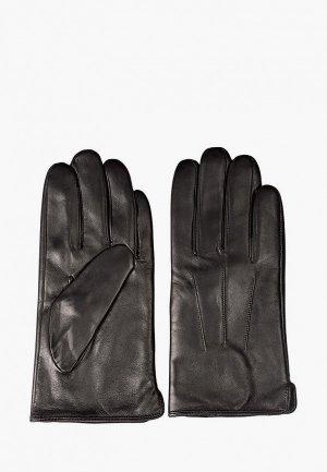 Перчатки Shpil Design Аленделон. Цвет: черный