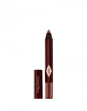 Карандаш-тени для век – Colour (Bronzed Garnet)-Коричневый цвет Charlotte Tilbury