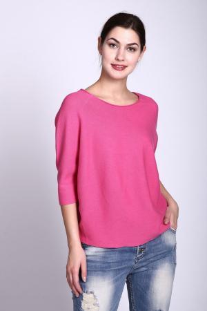Пуловер Just Valeri. Цвет: розовый