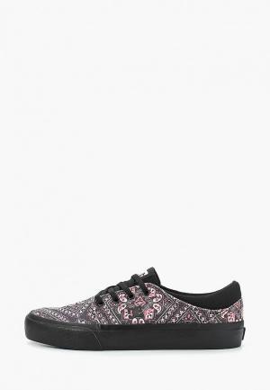 Кеды DC Shoes TRASE TX SE. Цвет: фиолетовый