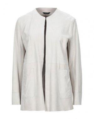 Пиджак AFG' 1972. Цвет: светло-серый